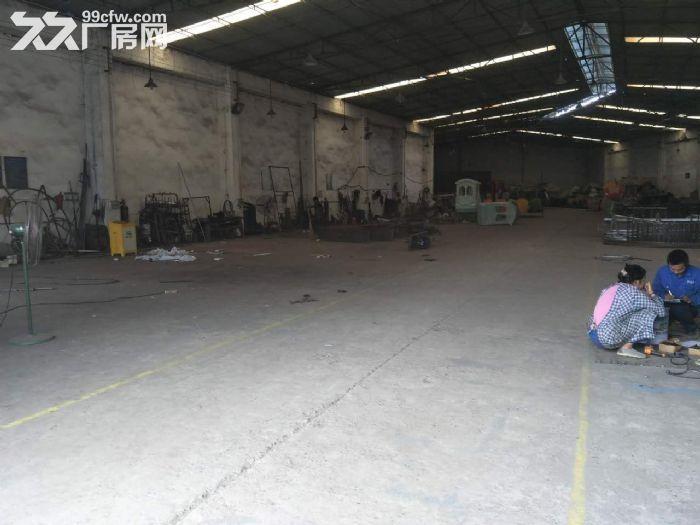 独门独院2000平米优质厂房-图(3)