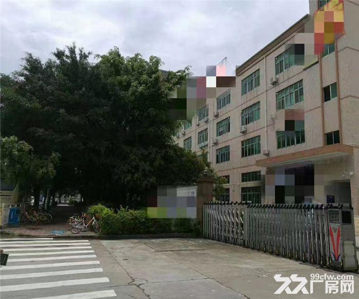 福永和平重庆路10000平米工业园招,350起分