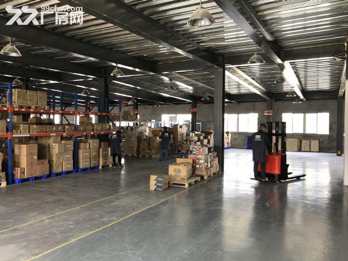 东泰禾附近出租仓库/国际仓储管理可根据需求面积-图(4)