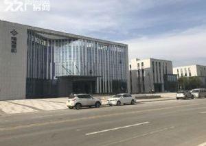高碑店开发区工业大产权企业独栋配套办公厂房出售