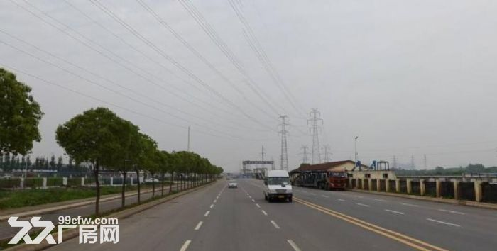 武汉经济技术开发区好地段、好配套土地直租-图(1)