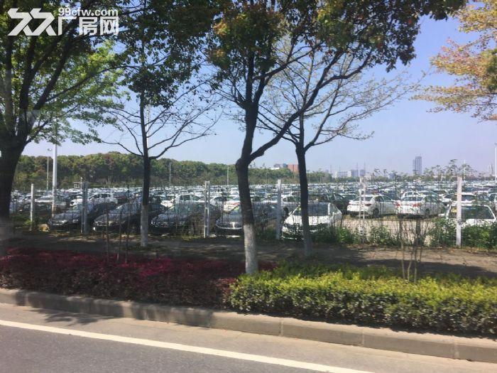 武汉经济技术开发区好地段、好配套土地直租-图(3)