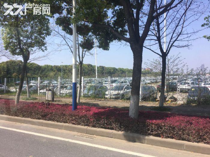 武汉经济技术开发区好地段、好配套土地直租-图(4)