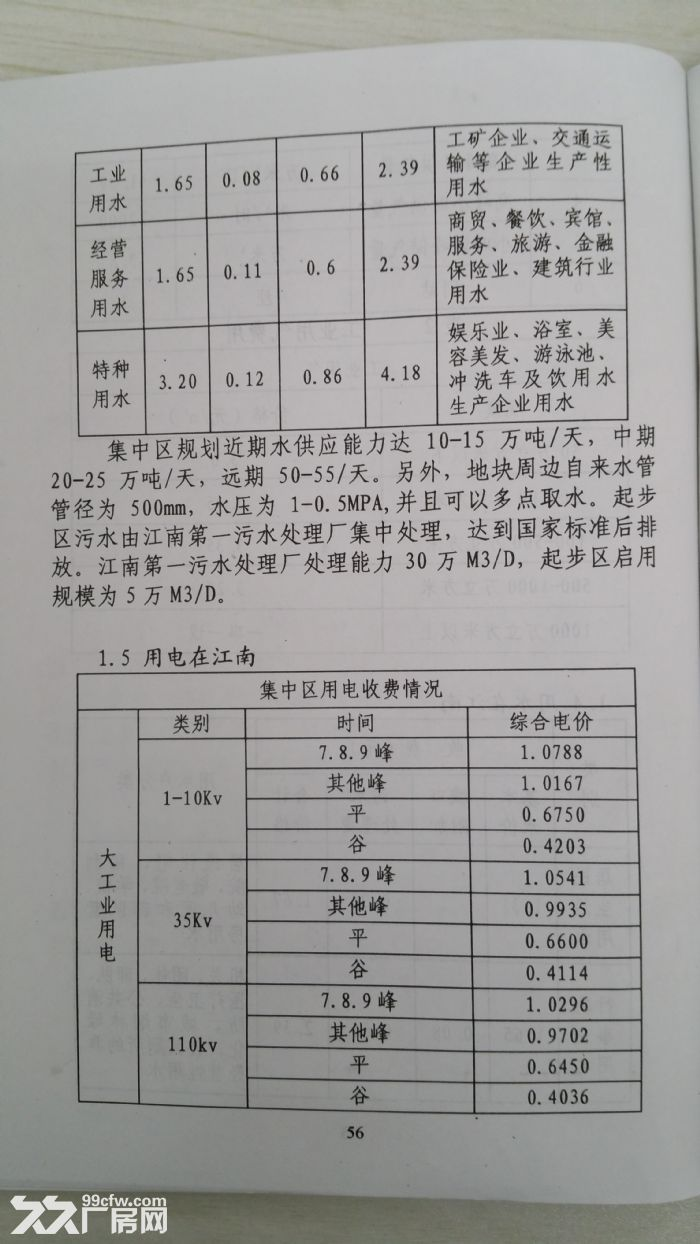 安徽厂房三年免租单层多层可选-图(3)