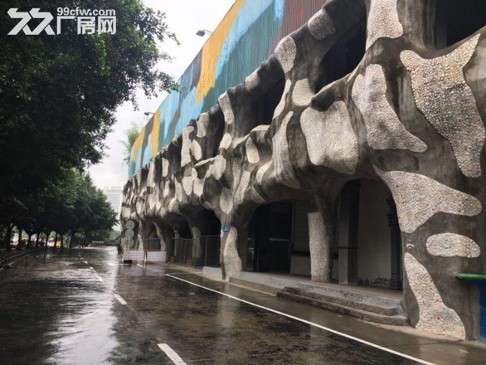 海峡路临街商铺、展厅、仓库约10347㎡出租,15㎡起租-图(3)