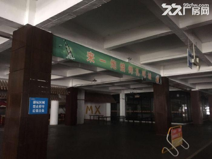 海峡路临街商铺、展厅、仓库约10347㎡出租,15㎡起租-图(6)