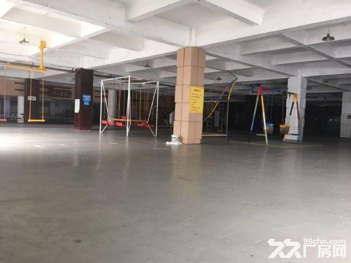 海峡路临街商铺、展厅、仓库约10347㎡出租,15㎡起租-图(8)