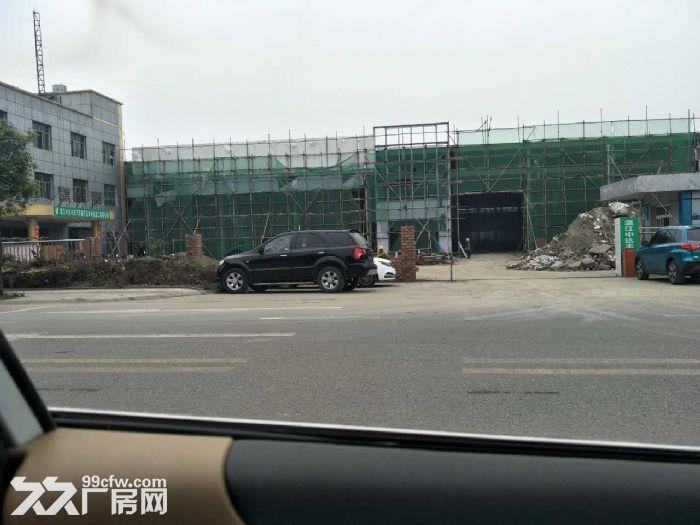 温江工业园仓库,厂房出租-图(2)