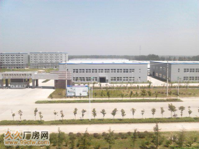 淮安市新建标准厂房出租-图(1)