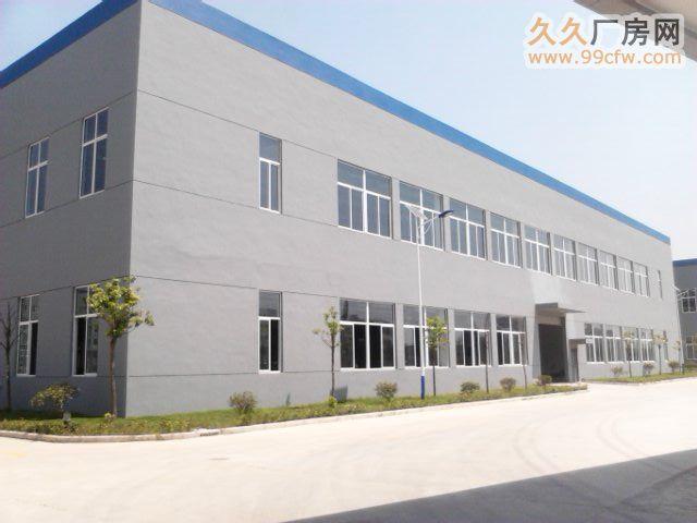 淮安市新建标准厂房出租-图(2)