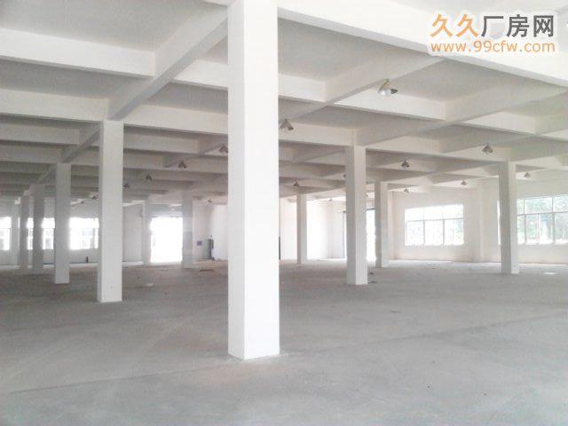 淮安市新建标准厂房出租-图(3)