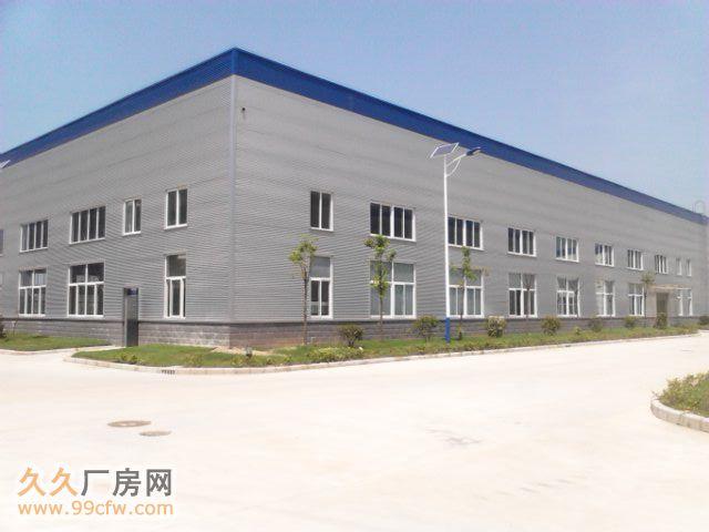 淮安市新建标准厂房出租-图(5)