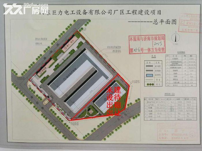 经开区工业用地出租转让-图(2)