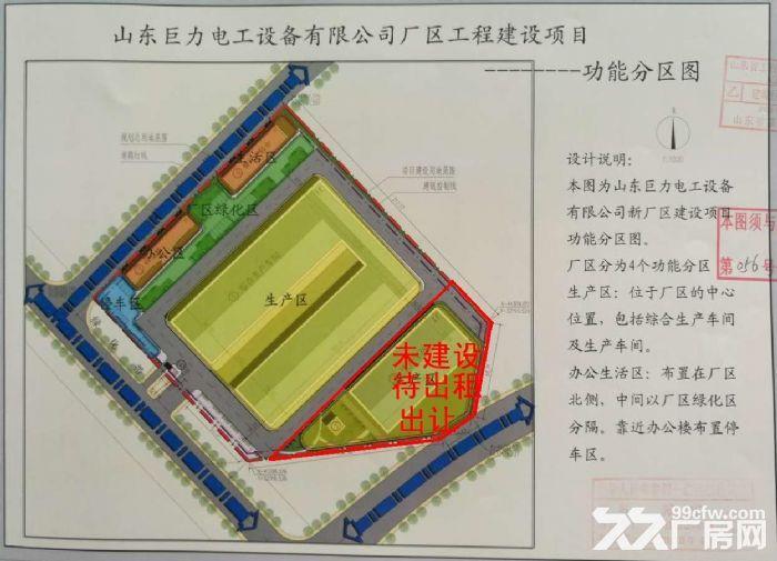 经开区工业用地出租转让-图(3)