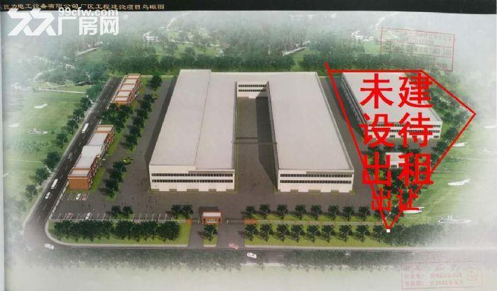 经开区工业用地出租转让-图(4)