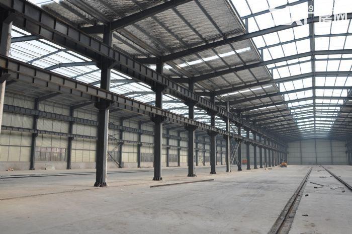 河南郑通钢结构有限公司厂房和空地出租-图(5)