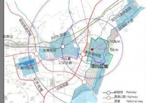 【华夏幸福】土地类−北戴河新区招商引资