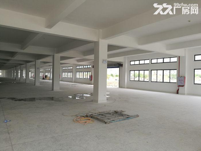 福清宏路新建厂房出租-图(2)
