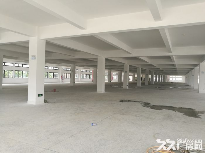 福清宏路新建厂房出租-图(4)