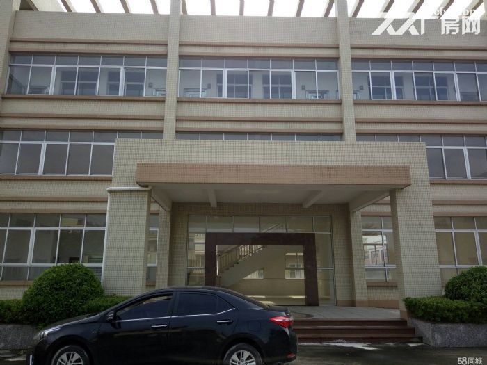 佛山三水区乐平楼房28000平方米低价出租-图(1)