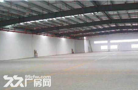 横栏镇新茂工业区内厂房铺面火热招租-图(2)