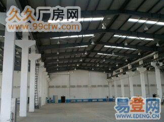 营口自贸区−−−五矿(营口)产业园厂房租赁-图(2)