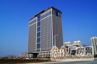 辽宁省营口市自贸区−−−五矿(营口)产业园厂房、写字楼租赁及工商业土地销售-图(4)