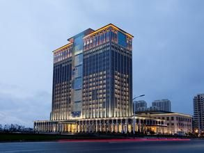 辽宁自贸区−−−营口五矿产业园厂房、写字楼租赁及工商业土地销售-图(4)