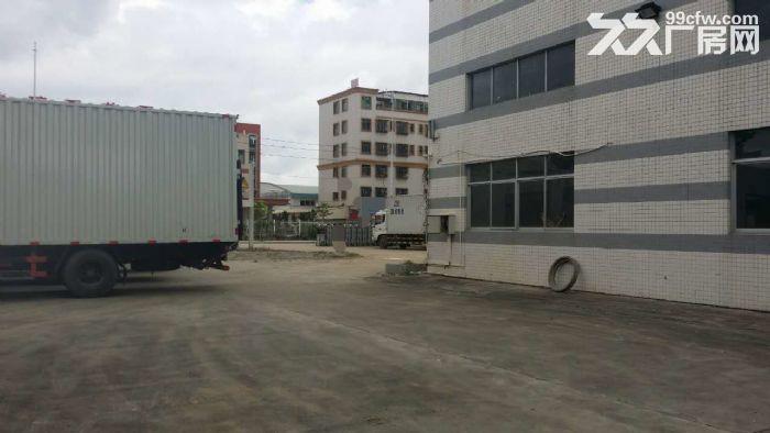 高新区1700方厂房招租-图(1)