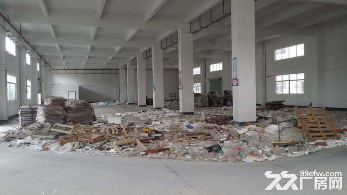 高新区1700方厂房招租-图(2)