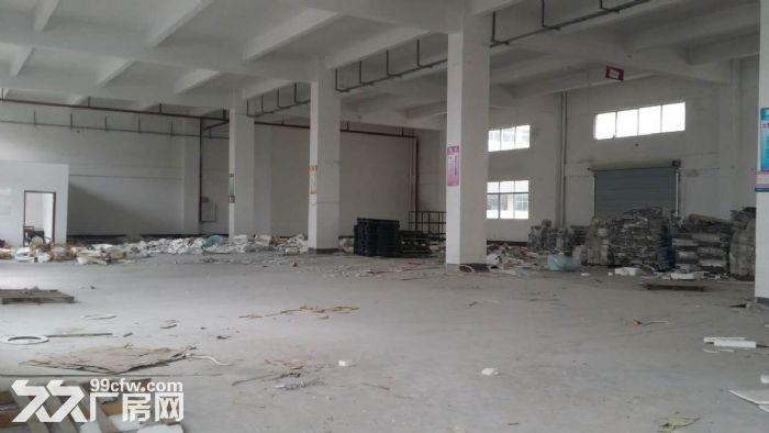 高新区1700方厂房招租-图(4)