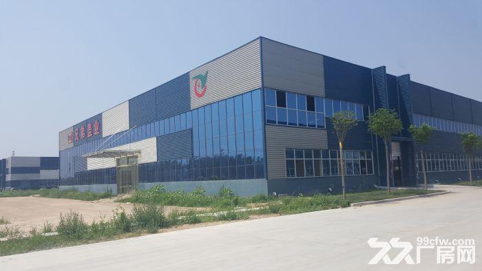全新厂房招租价格面议包君满意-图(1)