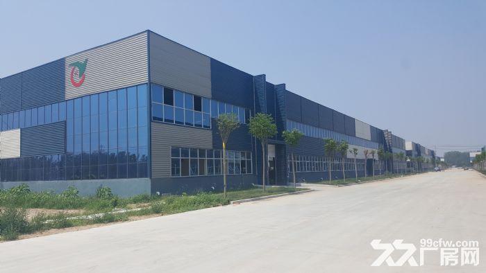 全新厂房招租价格面议包君满意-图(2)