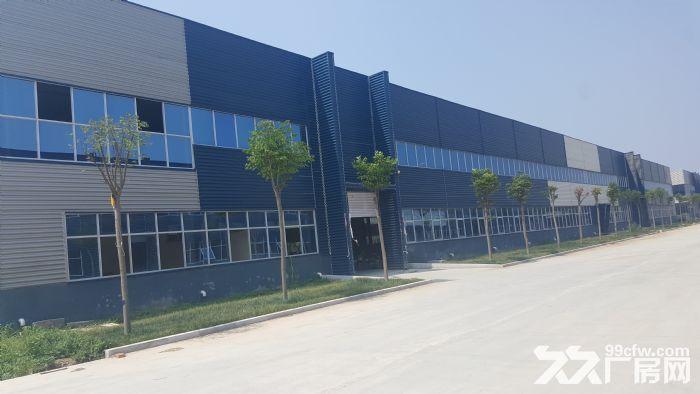 全新厂房招租价格面议包君满意-图(3)