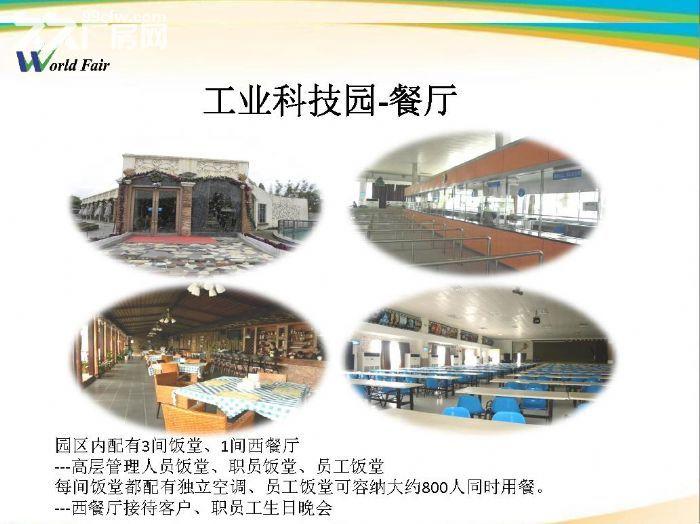 鹤山共和镇世逸工业园招租-图(8)