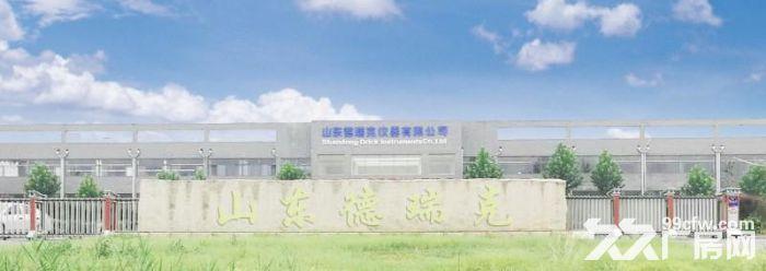 德州禹城高新区出租厂房、仓库、精装办公室-图(1)