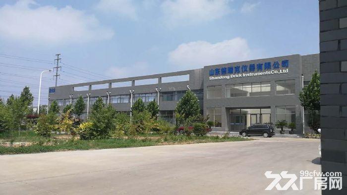 德州禹城高新区出租厂房、仓库、精装办公室-图(3)