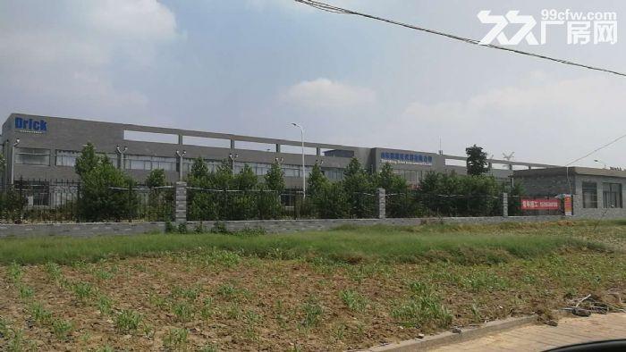 济南、天桥区、禹城省级高新技术开发区出租精装办公室、厂房、仓库-图(2)
