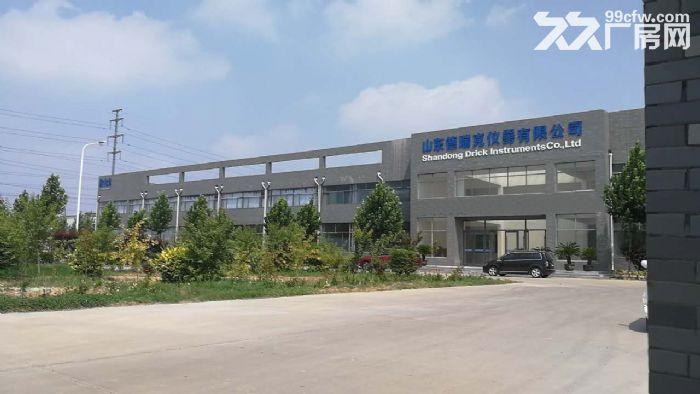 济南、天桥区、禹城省级高新技术开发区出租精装办公室、厂房、仓库-图(3)