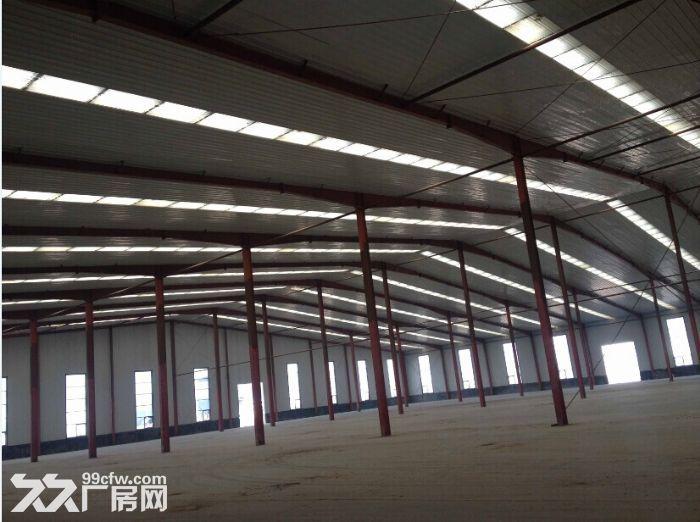 济南、天桥区、禹城省级高新技术开发区出租精装办公室、厂房、仓库-图(4)