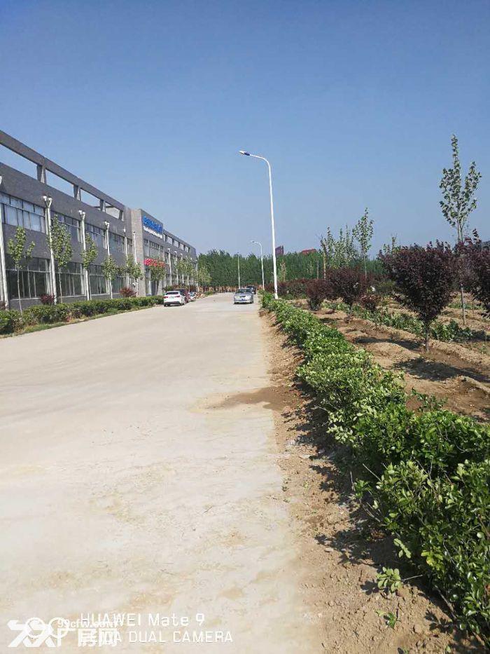 济南、天桥区、禹城省级高新技术开发区出租精装办公室、厂房、仓库-图(6)