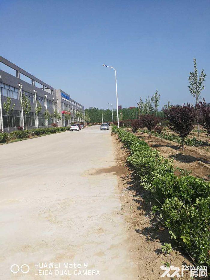 德州禹城高新区出租厂房、仓库、精装办公室-图(6)