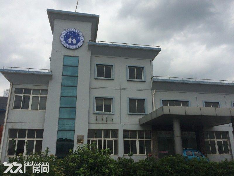 丹徒区三山镇国道旁工业厂房出租-图(2)
