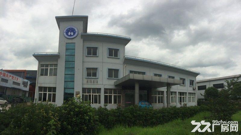 丹徒区三山镇国道旁工业厂房出租-图(3)