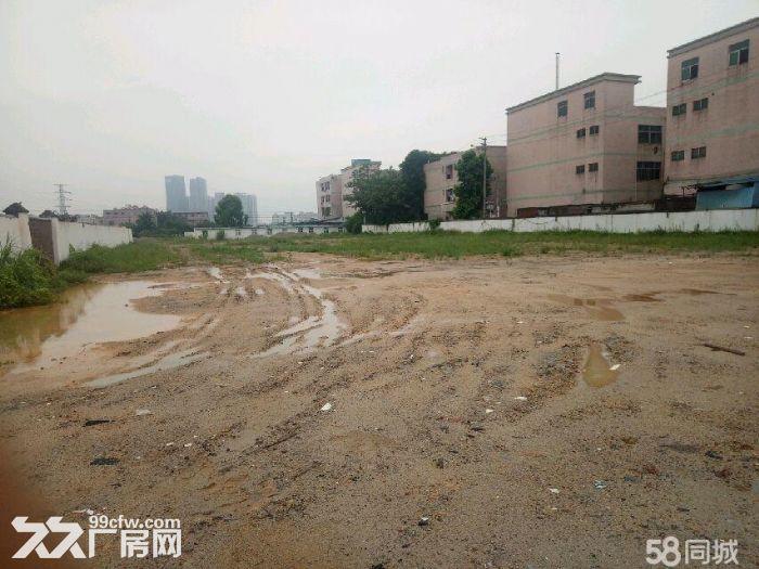 龙岗龙东可做驾校共三块地出租-图(1)