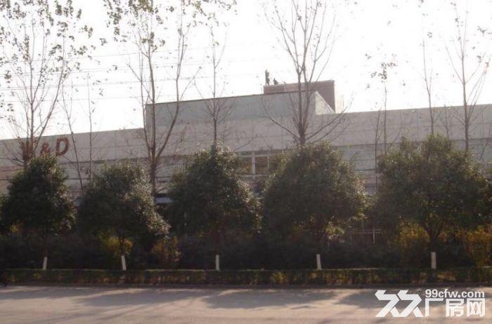 出租南京开发区企业研发生产办公用房-图(1)