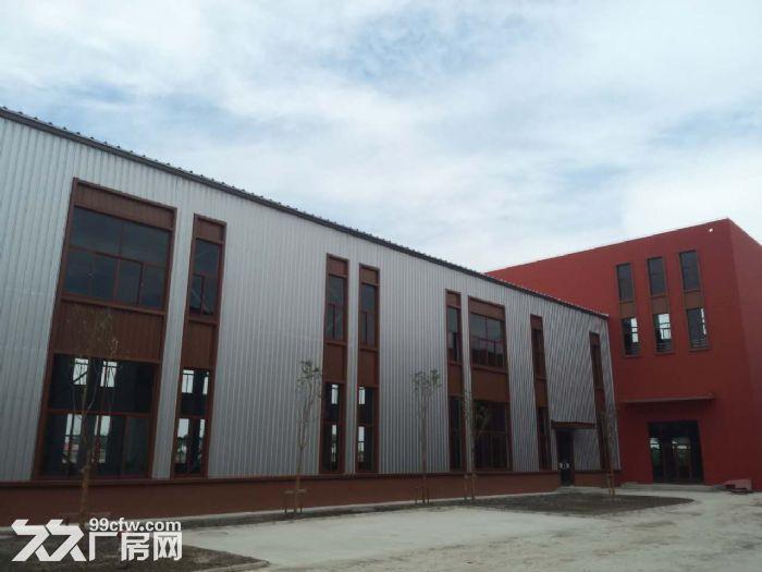 中南高科产业园三期厂房火爆招商-图(1)