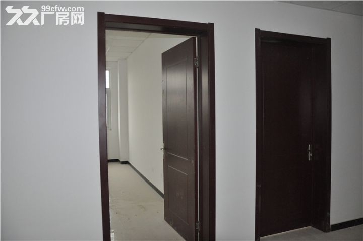 双港新建形象佳独院厂房5000平米出租,可分-图(2)