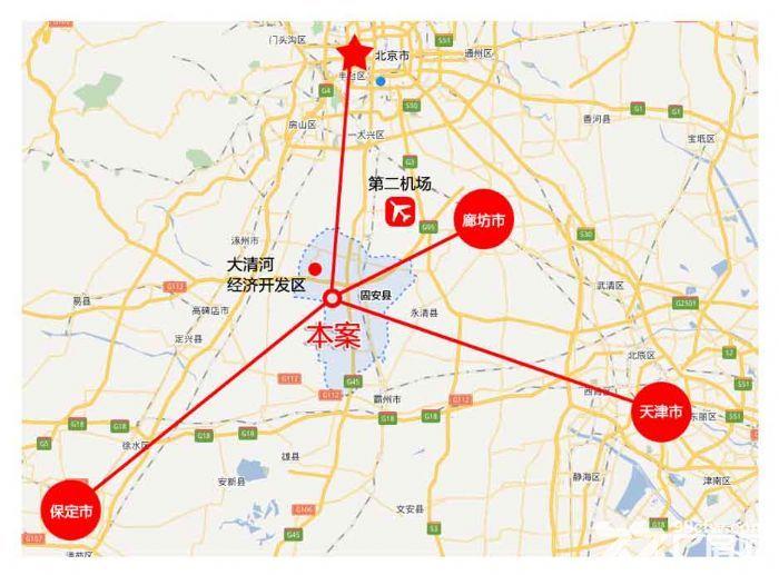北京周边−固安4千−1.6万平米厂房出售−水电宿办公证件齐全-图(6)