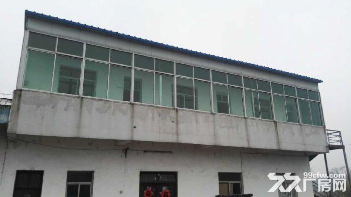 钢结构3000平米厂房带5吨行车出租工业用地-图(6)
